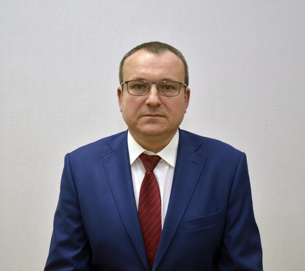 Адвокат Волик Василь Анатолійович