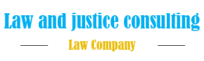 Law and justice consulting