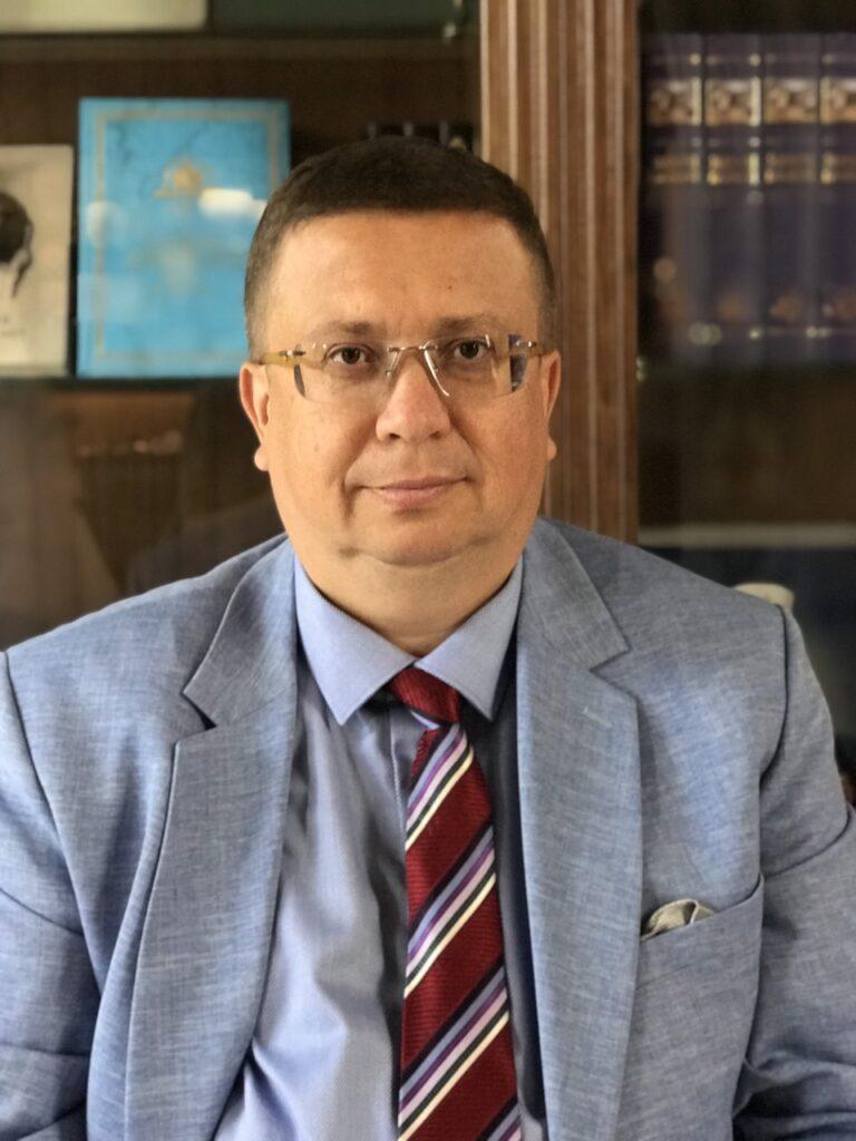 Volodymyr Mykhailovych Puzyrko