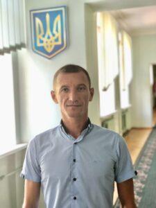 Lawyer Fostiy Viktor Stepanovych,